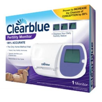Clearblue Moniteur Fertilité
